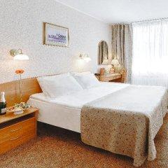 Гостиница Полюстрово 3* Стандартный номер с двуспальной кроватью фото 2