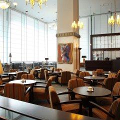 Отель Ana Crowne Plaza Fukuoka Хаката гостиничный бар