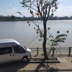 Отель Khamy Riverside Resort фото 3