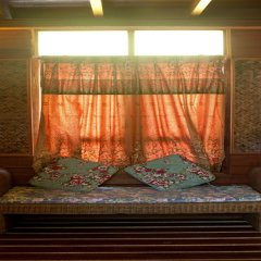 Отель Charm Churee Village сауна