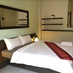 Отель Infinity Guesthouse комната для гостей