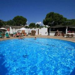 Pinos Playa Hotel бассейн фото 2