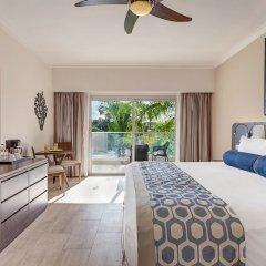 Отель Grand Memories Punta Cana - All Inclusive Доминикана, Пунта Кана - отзывы, цены и фото номеров - забронировать отель Grand Memories Punta Cana - All Inclusive онлайн комната для гостей фото 4