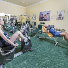 CARLSBAD PLAZA Medical Spa & Wellness hotel фитнесс-зал фото 2