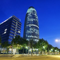 Отель Pillowapartments Barcelona Ramblas Duplex Испания, Барселона - отзывы, цены и фото номеров - забронировать отель Pillowapartments Barcelona Ramblas Duplex онлайн фото 3