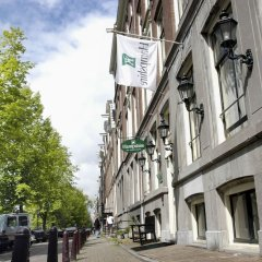Отель Hampshire Hotel Prinsengracht Нидерланды, Амстердам - отзывы, цены и фото номеров - забронировать отель Hampshire Hotel Prinsengracht онлайн фото 10