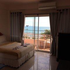 Отель Wilai Guesthouse комната для гостей фото 5