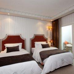 Отель Art Palace Suites & Spa - Châteaux & Hôtels Collection комната для гостей фото 4