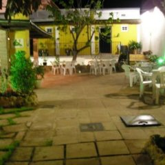 Отель Villa Albero питание фото 2