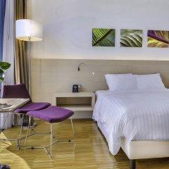 Отель Hilton Garden Inn Venice Mestre San Giuliano комната для гостей фото 3