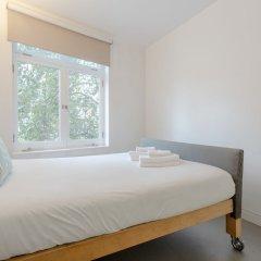 Отель Beautifully Decorated 2 Bedroom Home in Clerkenwell Лондон детские мероприятия