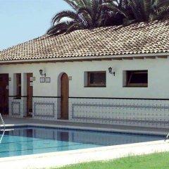 Hotel Antiga бассейн