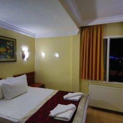 Kafkas Hotel комната для гостей фото 4