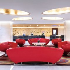 Отель Fliport Software Park Сямынь интерьер отеля