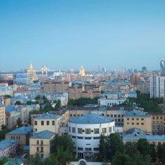 Гостиница Novotel Москва Центр в Москве - забронировать гостиницу Novotel Москва Центр, цены и фото номеров городской автобус