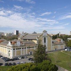 Отель MIRAPARQUE Лиссабон фото 3