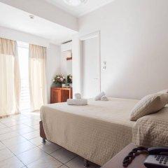 Epidavros Hotel комната для гостей фото 3