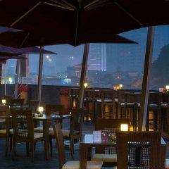 Отель Marco Polo Lingnan Tiandi Foshan питание фото 2