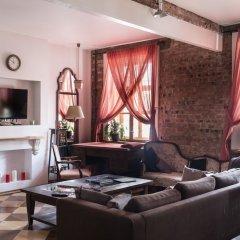 Апартаменты Griboedov Loft Apartments K14 интерьер отеля