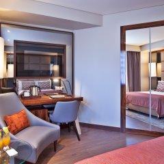 TURIM Marques Hotel Лиссабон в номере