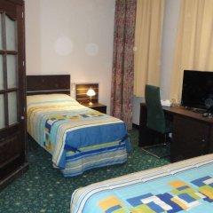 Hotel L'Auberge du Souverain удобства в номере