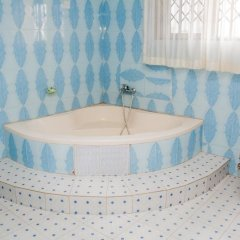 Отель Elizz Guest House ванная