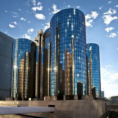 The Westin Bonaventure Hotel & Suites фото 3