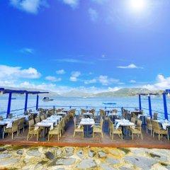 Отель Labranda Mares Marmaris пляж