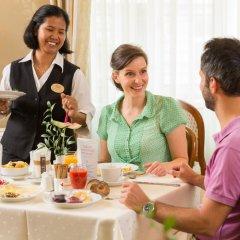 Отель City Central Австрия, Вена - 1 отзыв об отеле, цены и фото номеров - забронировать отель City Central онлайн питание фото 3