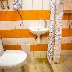 Апартаменты Smart Apartment Chornovola 21a ванная