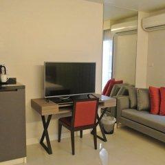 Praso @ Ratchada 12 Hotel комната для гостей фото 3