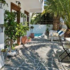 Отель Galatia Villas Греция, Остров Санторини - отзывы, цены и фото номеров - забронировать отель Galatia Villas онлайн фото 11