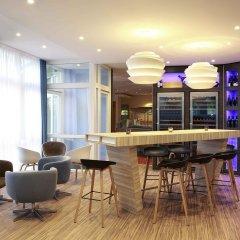 Mercure Hotel Hannover City гостиничный бар
