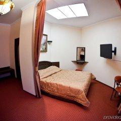 Эдем Отель комната для гостей фото 2