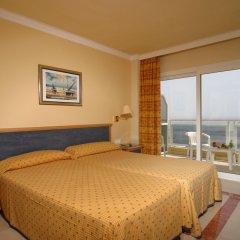 Las Arenas Hotel комната для гостей фото 4