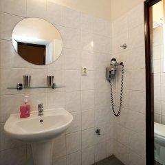 Euro Hostel Пльзень ванная фото 2