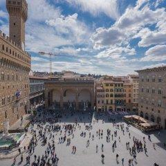 Отель Piazza Della Signoria Elegant 2 Флоренция фото 29