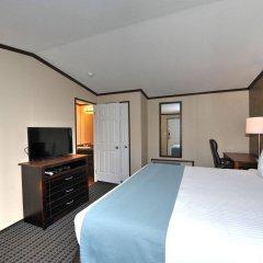 Instalodge Hotel And Suites удобства в номере
