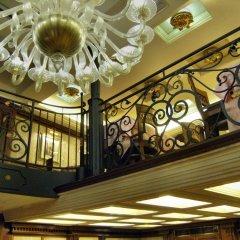 Отель Royal San Marco Венеция гостиничный бар