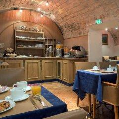 Отель Lautrec Opera питание фото 2