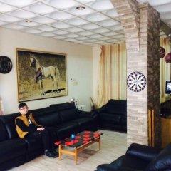 Отель Altinova Otel Pansiyon развлечения