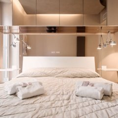 Отель Rent In Rome - Vatican Deluxe комната для гостей фото 4
