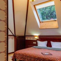 Villa Stanislavskyi Hotel Львов комната для гостей фото 3