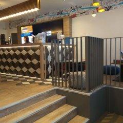 Отель St Christophers Oasis Великобритания, Лондон - отзывы, цены и фото номеров - забронировать отель St Christophers Oasis онлайн фитнесс-зал