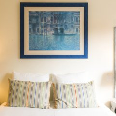 Отель Liiiving In Porto - Boavista Corporate Flat Порту комната для гостей фото 4