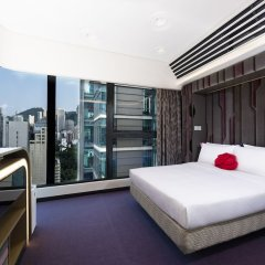 Butterfly on LKF Boutique Hotel комната для гостей фото 2
