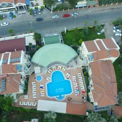 Belcehan Deluxe Hotel Турция, Олудениз - отзывы, цены и фото номеров - забронировать отель Belcehan Deluxe Hotel онлайн помещение для мероприятий