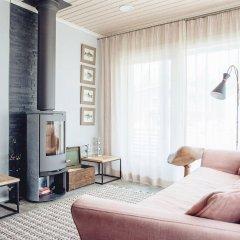 Отель Saimaa Life Финляндия, Иматра - 1 отзыв об отеле, цены и фото номеров - забронировать отель Saimaa Life онлайн комната для гостей фото 3