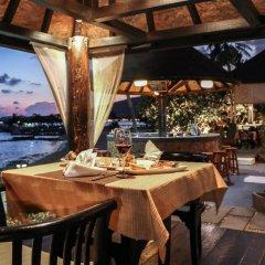 Отель Samaya Bura Beach Resort - Koh Samui питание фото 4