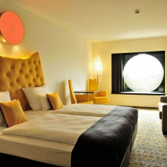 Отель ARCOTEL Onyx Hamburg комната для гостей фото 2
